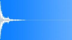 Remington 700 - Single Shot - Dry 06 - sound effect