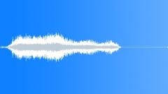 Rope - rappelle slides 2 Sound Effect