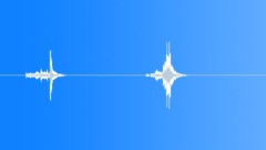 Saiga 12 -  rack slow rack with separation 2 Sound Effect