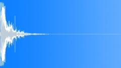 Saiga 12 - Single Shot - Exterior Open 06 Äänitehoste