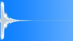 Saiga 12 - Single Shot - Urban 07 Sound Effect