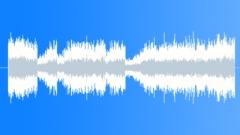 Servo big jammed 03 Sound Effect