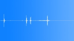 Servo dremel power on 4 Sound Effect
