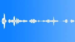 servo dual operating 01 - sound effect