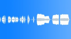 Servo food processor 2 Sound Effect