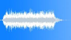 servo geared motor 14 - sound effect
