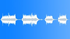 Servo geared motor 4 Sound Effect