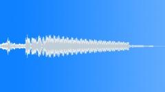 Servo morph hitech 05 Sound Effect