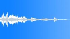 Servo morph hitech 09 Sound Effect