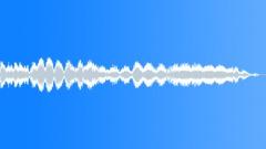 Servo morph hitech 11 Sound Effect