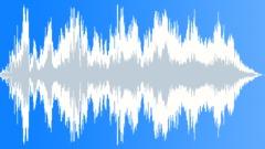 servo morph hitech 13 - sound effect