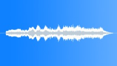 servo morph hitech 16 - sound effect