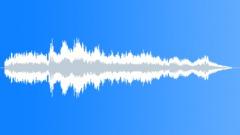 servo morph hitech 17 - sound effect