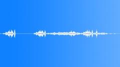 Servo motor tiny bot 02 Sound Effect