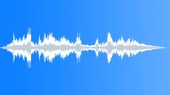 servo motor tiny bot 07 - sound effect