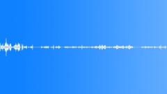 servo motor tiny bot 23 - sound effect