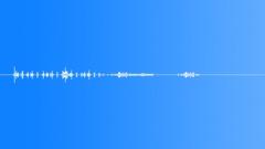 Servo motors medium hitech 24 Sound Effect