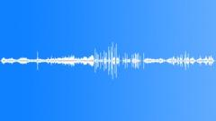 Servo razor Sound Effect