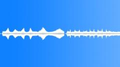 Servo razor passbys Sound Effect
