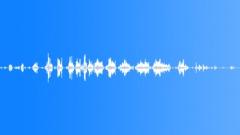 Servo robot mini toy 1 morphs 12 Sound Effect