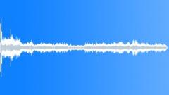 servo small bot 01 - sound effect