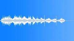 Servo small bot beepy 04 Sound Effect