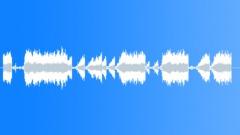 servo small bot malfunction 07 - sound effect