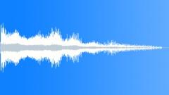 Servo stand blender 01 Sound Effect