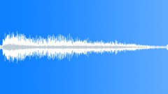Servo stand blender 02 Sound Effect