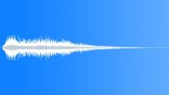Servo stand blender 04 Sound Effect