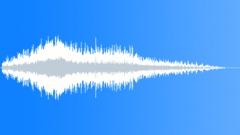 Servo stand blender 09 Sound Effect