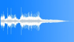 servo system malfunction 01 - sound effect