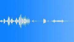 Servo tiny bot operating 25 Sound Effect