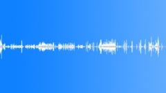 Servo tiny bot operating 27 Sound Effect