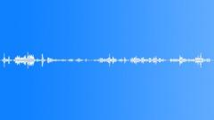 Servo tiny bot operating 36 Sound Effect