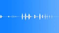 Servo tiny bot operating 40 Sound Effect