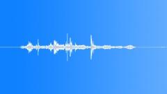 Servo tiny bot operating 47 Sound Effect