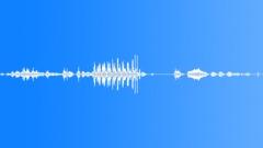 servo tiny bot operating 49 - sound effect