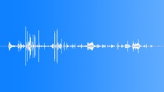 Servo tiny bot operating 53 Sound Effect