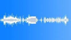 servo tiny bot transform 25 - sound effect