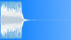 SIG 552 - Burst Shot - Long - Interior Sound Effect