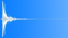 SIG 552 - Single Shot - Exterior Open 02 Sound Effect