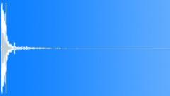 SIG P226 - Single Shot - Open Exterior 03 Sound Effect