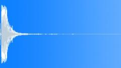 SIG P226 - Single Shot - Urban 03 Sound Effect