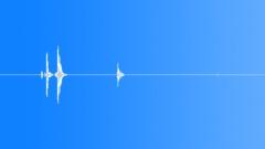 SIG P226 - Slide, fast, eject, hammer release 3 Sound Effect