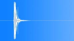 SIG P226 Suppressed - Single Shot - Urban 01 Sound Effect