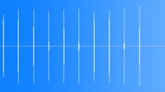 SIG P226 BASE D Mechanical - sound effect