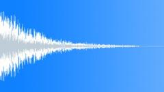 Sinematic - Complex Tech Hits - 10 - sound effect