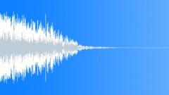 Sinematic - Complex Tech Hits - 12 - sound effect