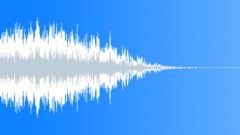 Sinematic - Complex Tech Hits - 26 - sound effect